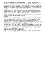 falacy summary and application essay
