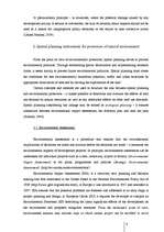 Реферат 'Environmental Protection and Spatial Planning', 4.