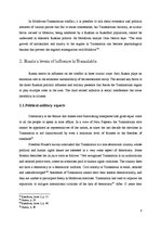 Эссе 'Transnistria's Dependence on Russia as the Main Obstacle for Moldova´s Territori', 8.