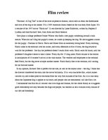 troy film review essay example You have no time for reading necessary book or view a movie order a book/movie review now & be sure you'll get your work just in time & with no plagiarism.