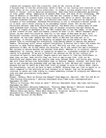 scientific vs religious views on cloning essay