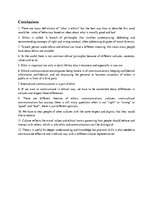 Intercultural business communication реферат 9691