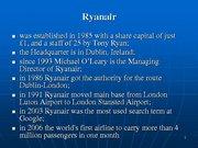 ryanair leadership style
