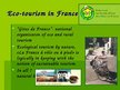 Презентация 'Sustainable Tourism in France', 4.